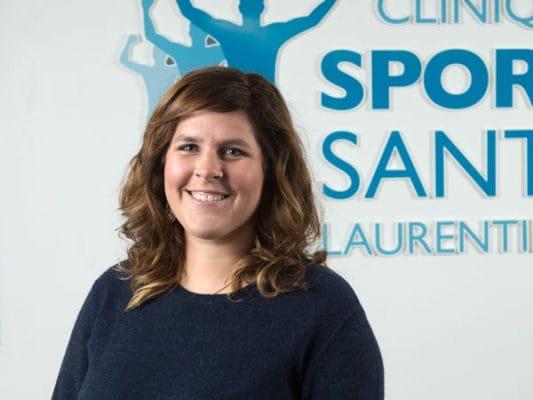 Heidi Malo Consultante en psychologie du sport